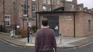 Law - Newcastle University