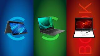 Witaj w rodzinie laptopów YOGA!