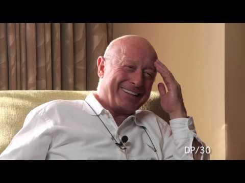 DP30 Sneek Peak: Unstopppable director Tony Scott talks True Romance