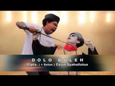 Roy Saklil - DOLO BOLEH