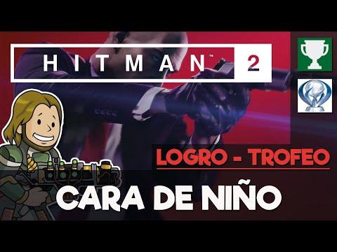 hitman-2---cara-de-niÑo-(logro/trofeo)