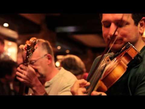 Irish Music Session in London