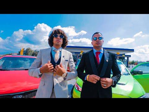 فرحه احمد شاور ( فيديو كليب حصرى ) Music video 4k