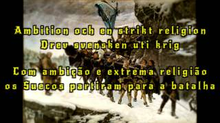 Sabaton - Ruina Imperii (Legendado)