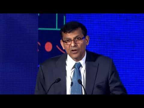 #Future: #KEY NOTE SESSION Raghuram Rajan - Professor, Finance at the University of Chicago