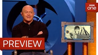 Ross Kemp puts snobby shop assistants into Room 101 - Room 101: Series 6 Episode 3 Preview - BBC One
