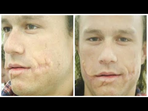 Facts You Never Knew About Heath Ledger's Joker
