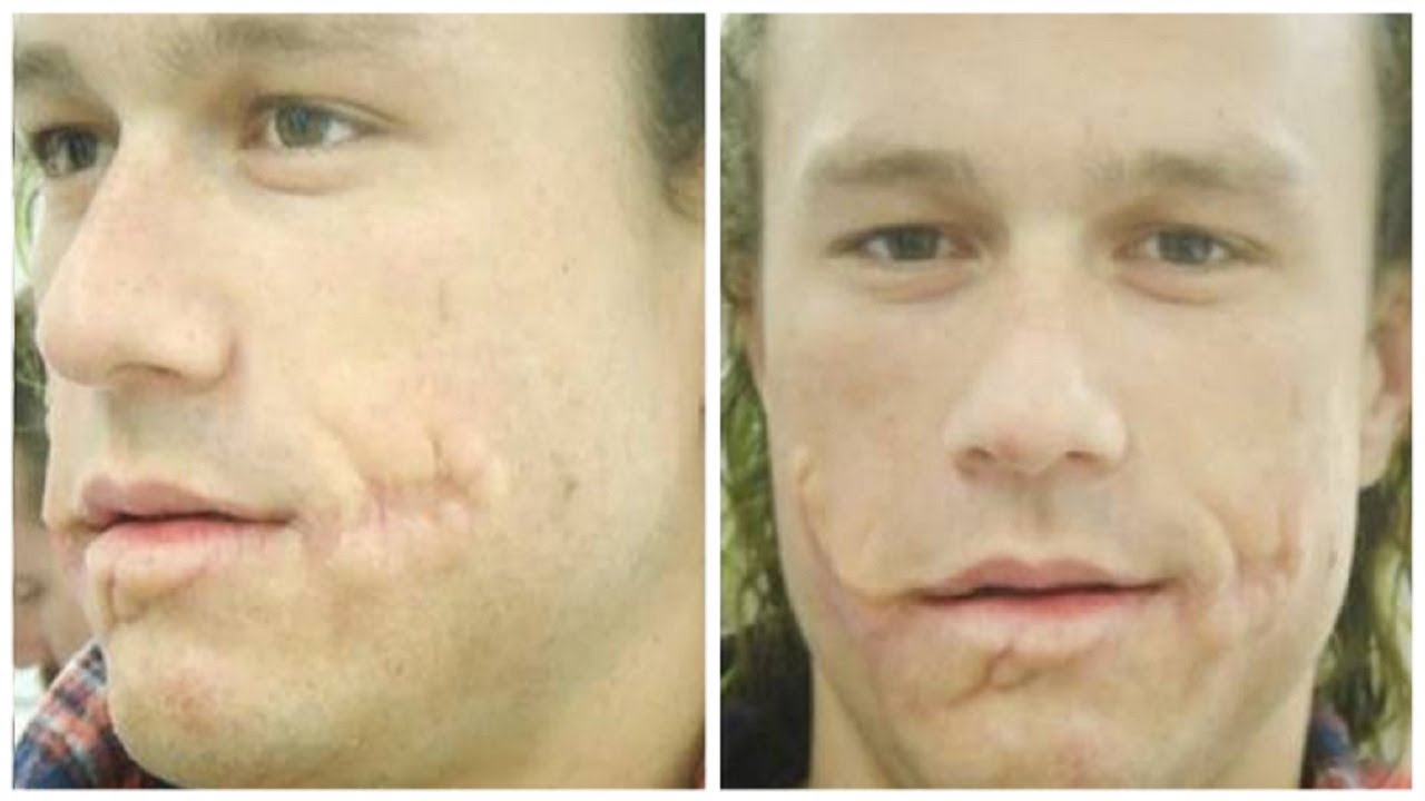 Download Facts You Never Knew About Heath Ledger's Joker