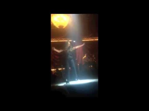 Concert de Lorde a Denver, 2014
