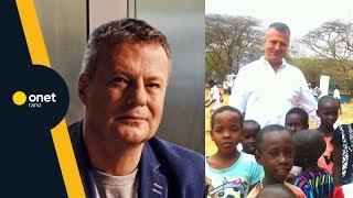 Prof. Sieńko: Afryka uczy pokory. Powinniśmy doceniać, co mamy | #OnetRANO