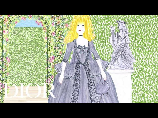Rose des Vents - Le Petit Poucet