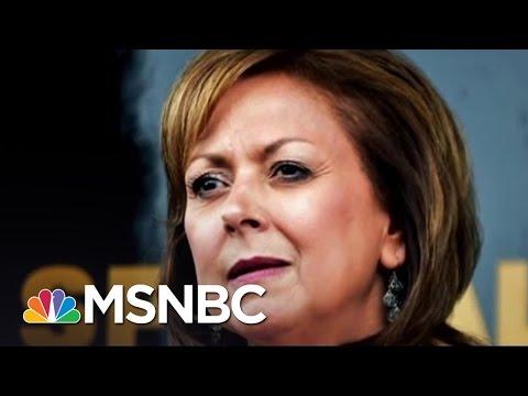 New Mexico GOP Governor Refused To Endorse Donald Trump   MSNBC