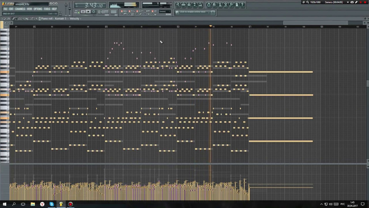 Free 80bpm Hip Hop Piano Loops Samples Wav Download #117594