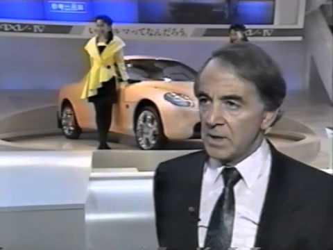 1991 Tokyo Motor Show