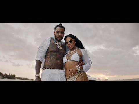 Kevin Gates & Dermot Kennedy – Power [Official Music Video]