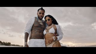 Kevin Gates & Dermot Kennedy - Power [Official Music Video]