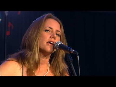"Jamie Lin Wilson ""Old Oldsmobile"" LIVE on The Texas Music Scene"