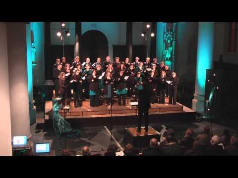 Denn er hat seinen Engeln befohlen - Felix Mendelssohn Bartholdy