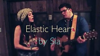 Download lagu Noah Cover ofElastic Heartby Sia MP3