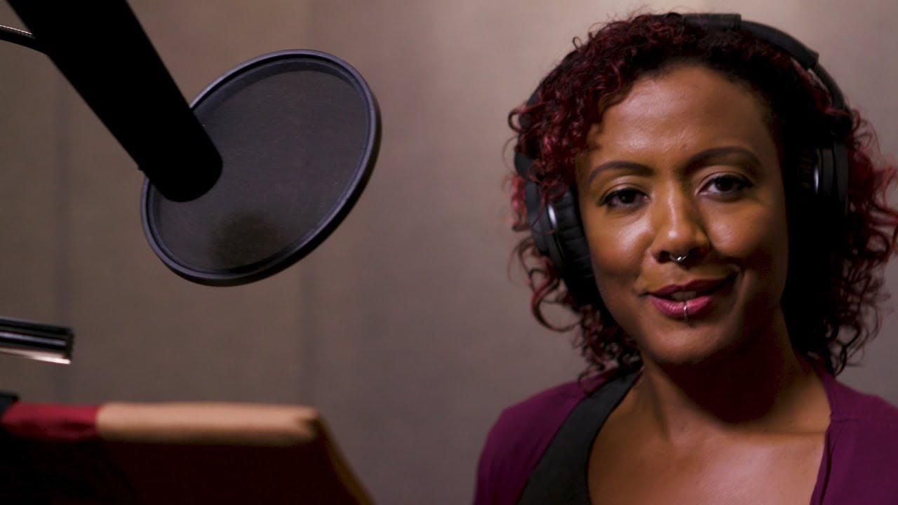 Guild Wars 2 Living World Behind the Voice: Mara Junot