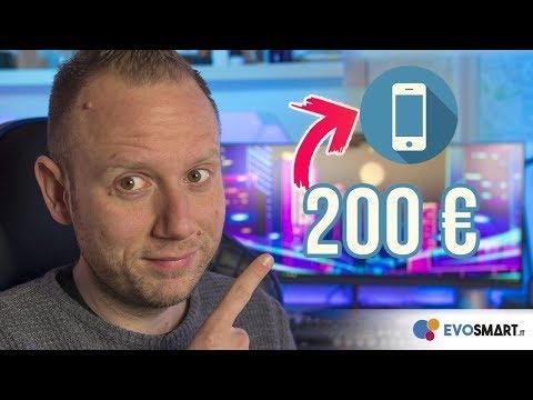 QUALE SMARTPHONE COMPRARE Con 200 EURO? FEBBRAIO 2019