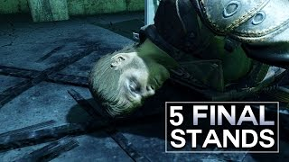 Fallout 4 - 5 Final Stands