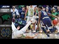 Chicago State Vs Notre Dame Condensed Game 2018 19 ACC Basketball mp3