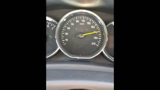 renault symbol 1 5 dci 90 hp 0 175
