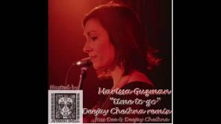 Marissa Guzman- «Time to Go»__REMIX__(hosted by Afrikan Smell: Joss Dee & Deejay Cheikna)