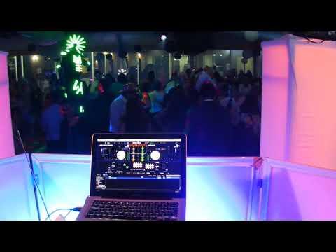 Dj Party Mx