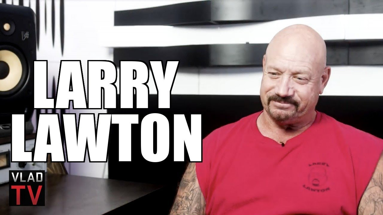 Larry Lawton on Torturing a Guy with an Iron Who Stole Money from His Crew (Part 6)