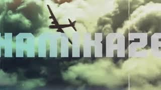Смотреть клип Jnxd - Kamikaze