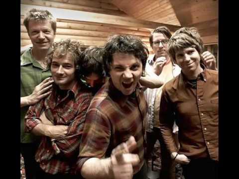 Wilco-The Thanks I Get