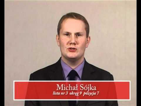 Michał Sójka