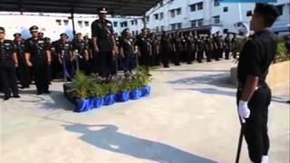 Sambutan Dan Perbarisan Peringatan Hari Polis Ke 207