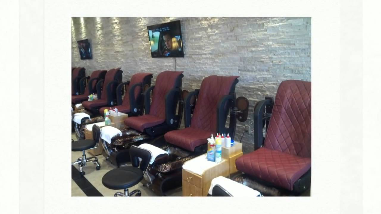 Ambiance Nail Spa - Nail Salon in Cincinnati, OH