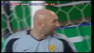 Fabien Barthez    -  The Great Keeper !!!
