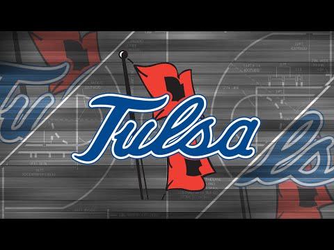 Tulsa Golden Hurricane 2016 NCAA Tournament Outlook