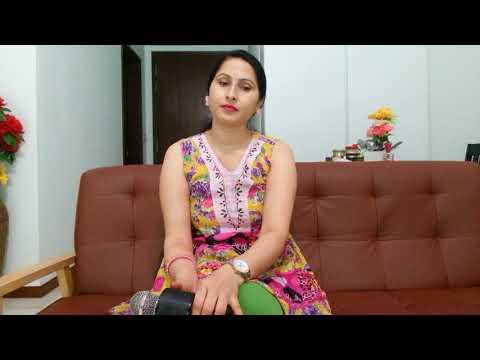Aaj mausam bada beimaan hai sung by Manju Bala
