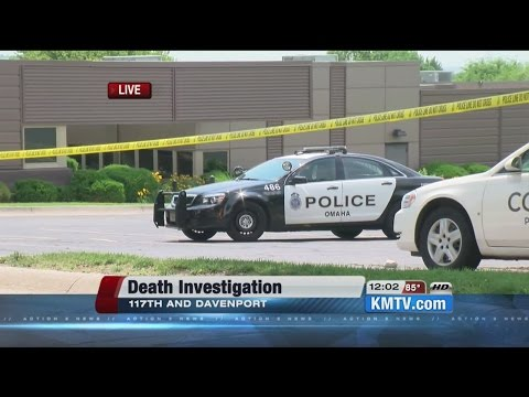 Body found in West Omaha