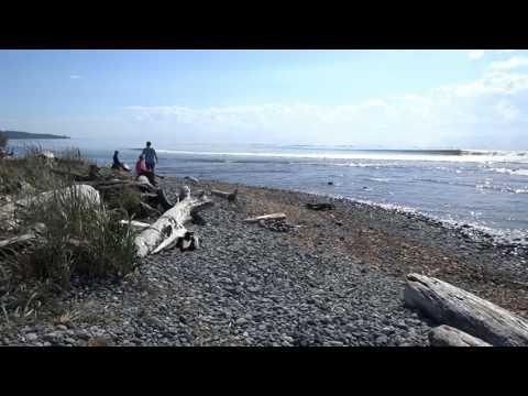 Jordan River - Vancouver Island - British Columbia