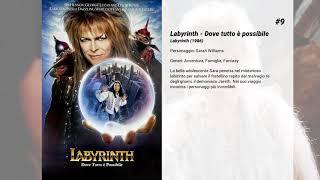 I migliori film di Jennifer Connelly