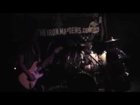 The Iron Maidens - 2002 - Santa Monica