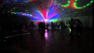 jimbolia disco -  Senzus - Cigánsky MIX.