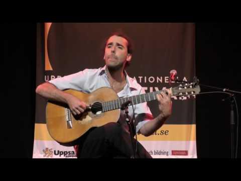 Libertango (Astor Piazzolla), por Agustín Luna