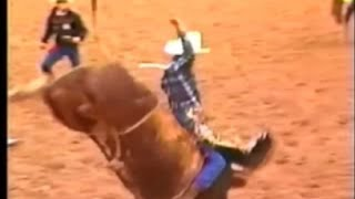 Lane Frost ~~ A Champion in Life ~~ What 'Amazing Grace'