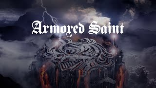 Armored Saint-Standing On The Shoulders Of Giants Reaction!!!