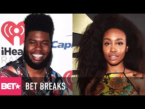 Download Youtube: Khalid And Sza Are Early Picks For Grammy Nominations - BET Breaks