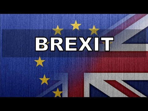 Brexit: Everything you need to know.