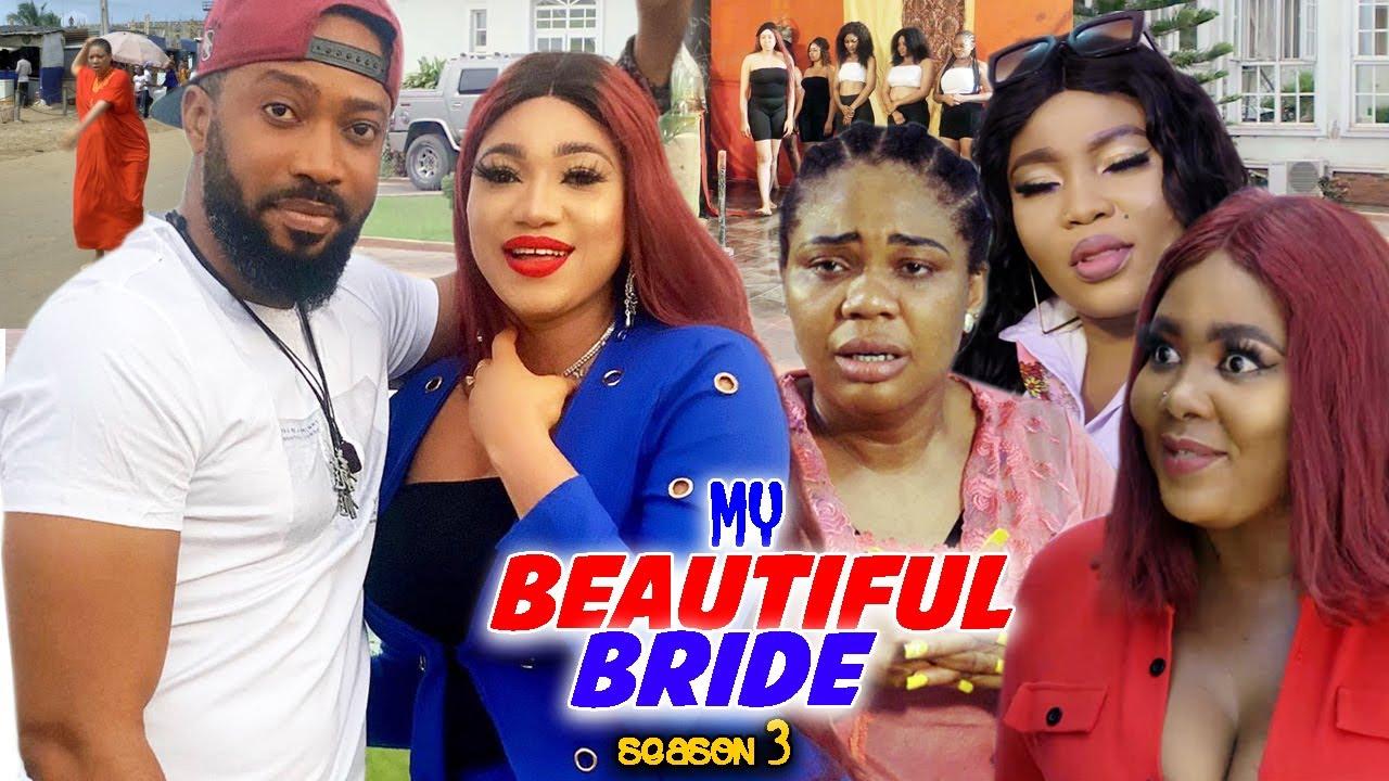 Download MY BEAUTIFUL BRIDE SEASON 3-(Trending New Movie)Fredrick Leonard  2021 Latest Nigerian Movie Full HD